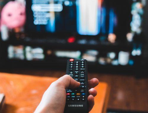 fjernsynskanaler